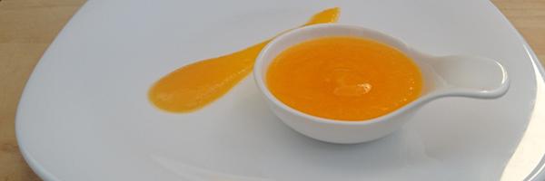 Salsa De Melocotón