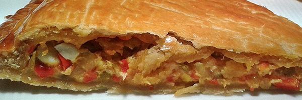 Masa De Empanada Gallega (Suso)