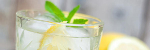 Limonada Fresca
