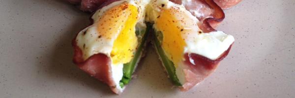 Huevos Al Horno Con Aguacate 2