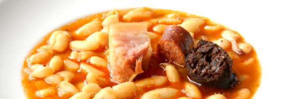Fabada Asturiana Slow Cooker